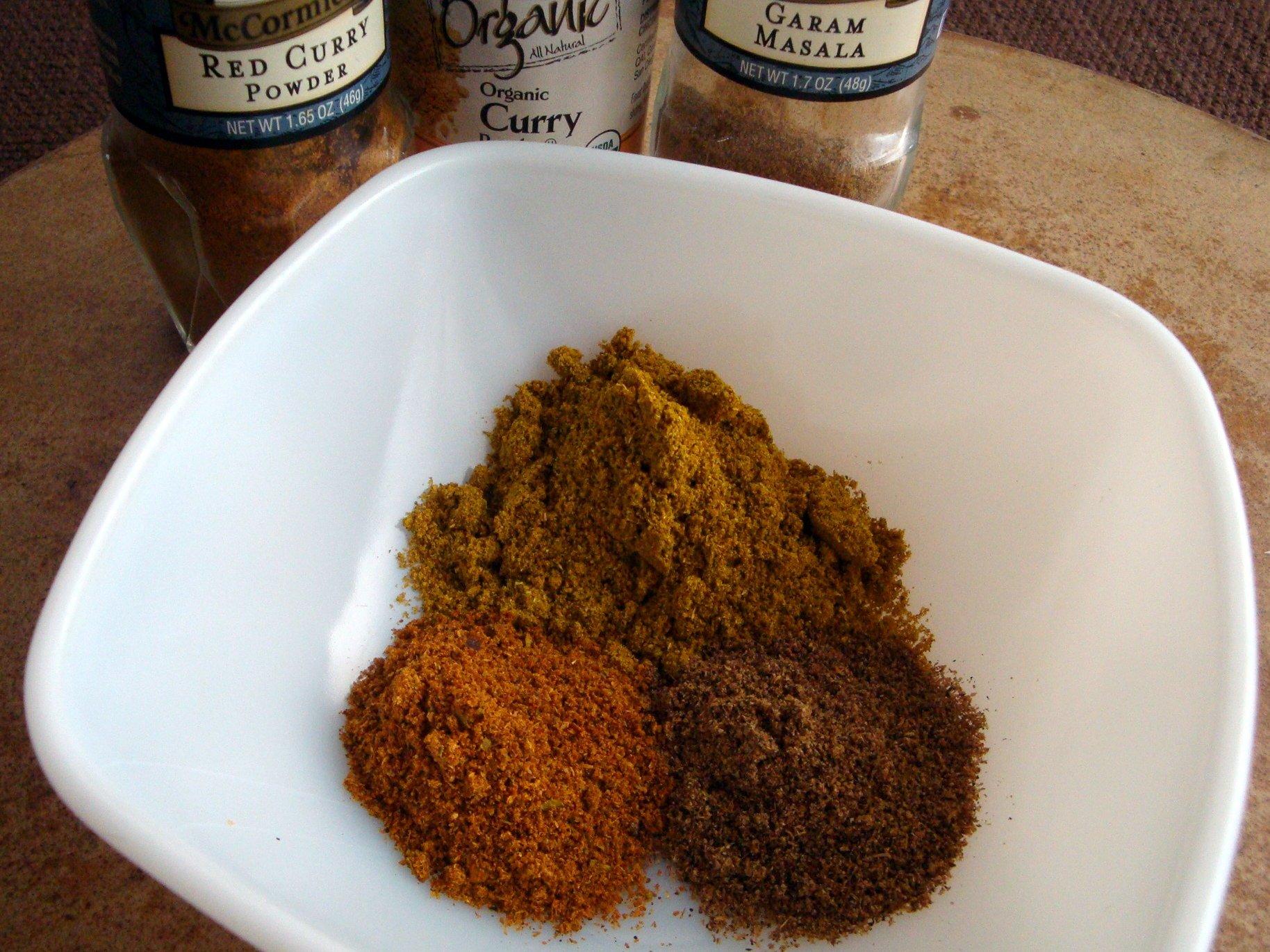 Chicken Curry In A Hurry (Bhuna Masala Murgh) Recipe ...