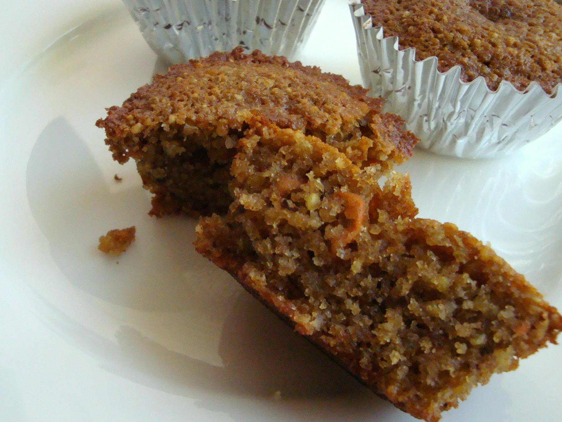 Carrot & Zucchini Quinoa Bread Recipes — Dishmaps