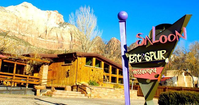 Bit and Spur Restaurant