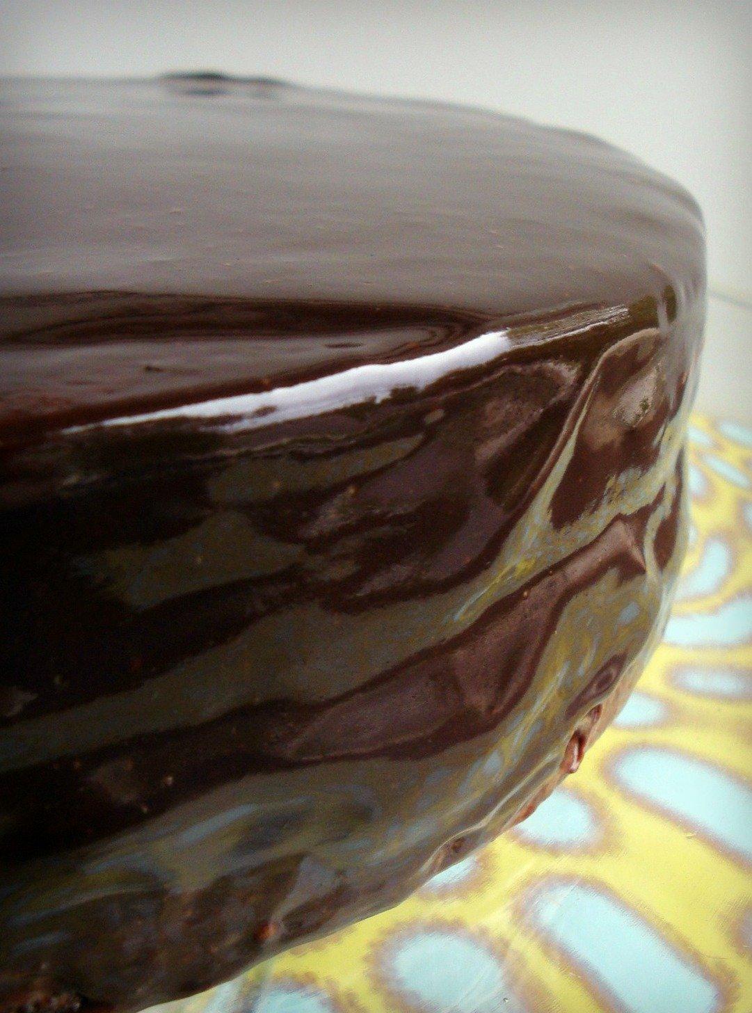 Super Moist Chocolate Cake - Gluten Free! – Good Dinner Mom