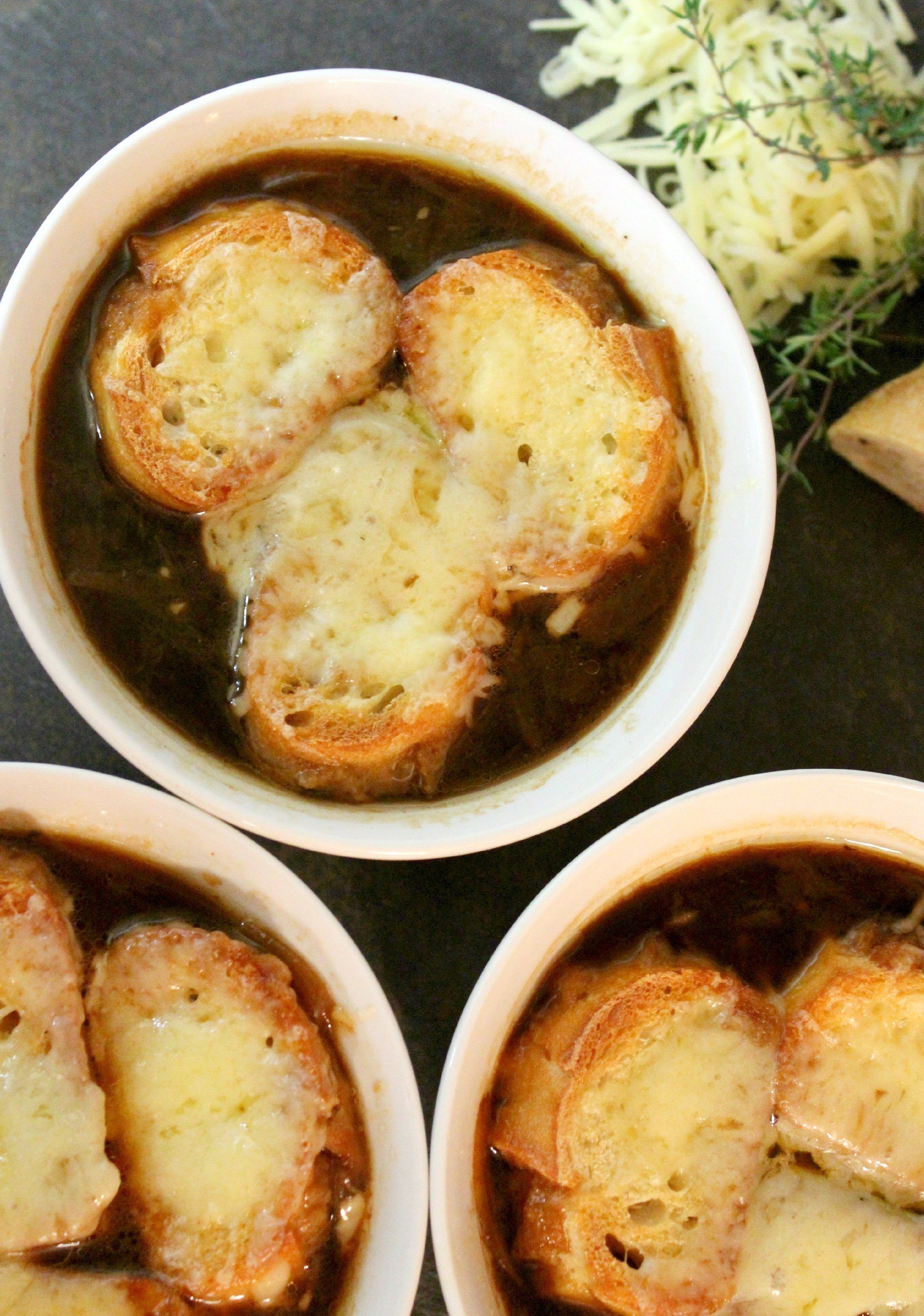 Fargo Foodie Fantastic Fun Fare: FRENCH ONION SOUP rough draft