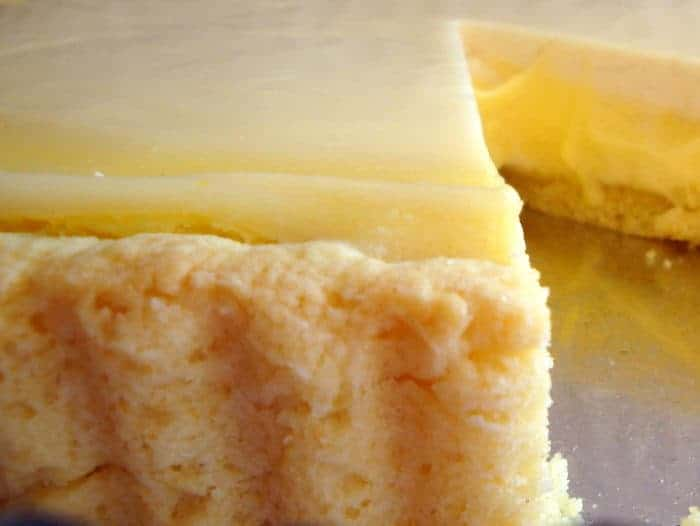 sweet tart dough