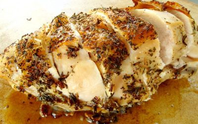 How To Brine Chicken Breasts
