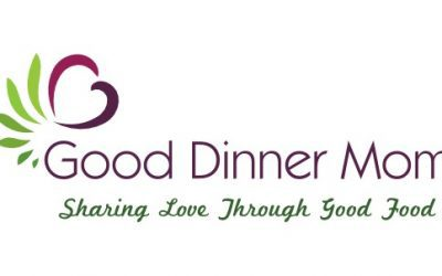 Food Blog Debut – Welcome to Good Dinner Mom
