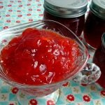 Strawberry and Grapefruit Marmalade