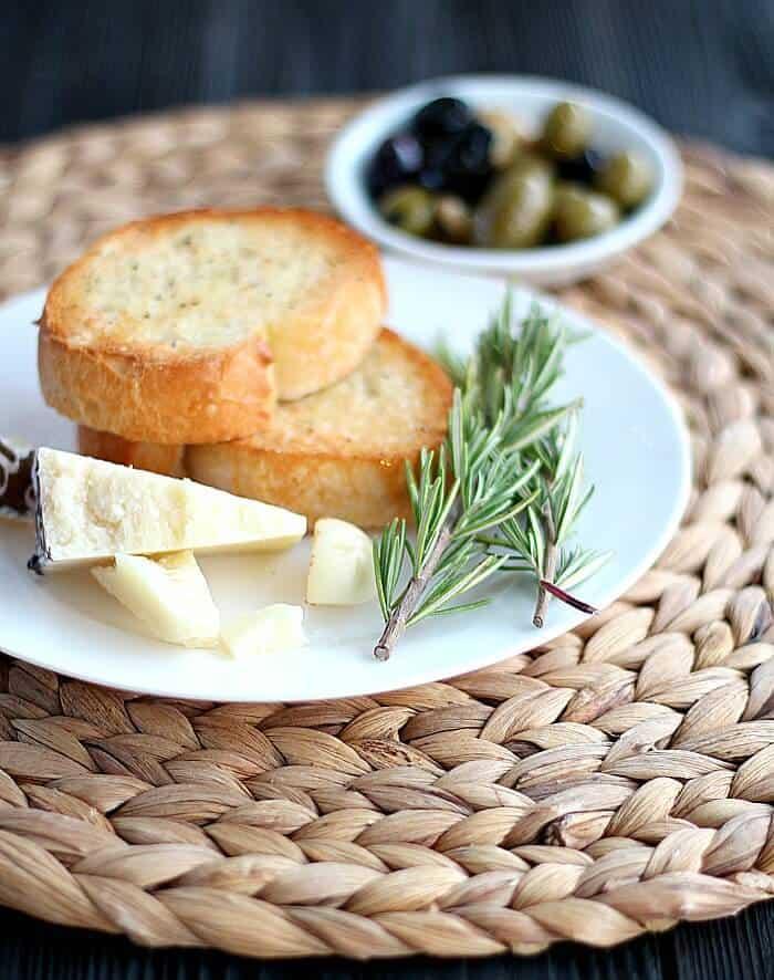 Tuscan White Bean Soup7
