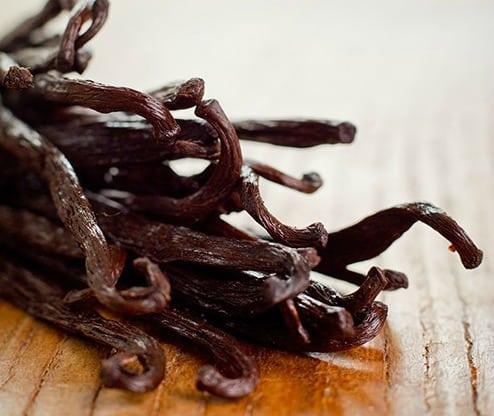 spices vanilla bean1