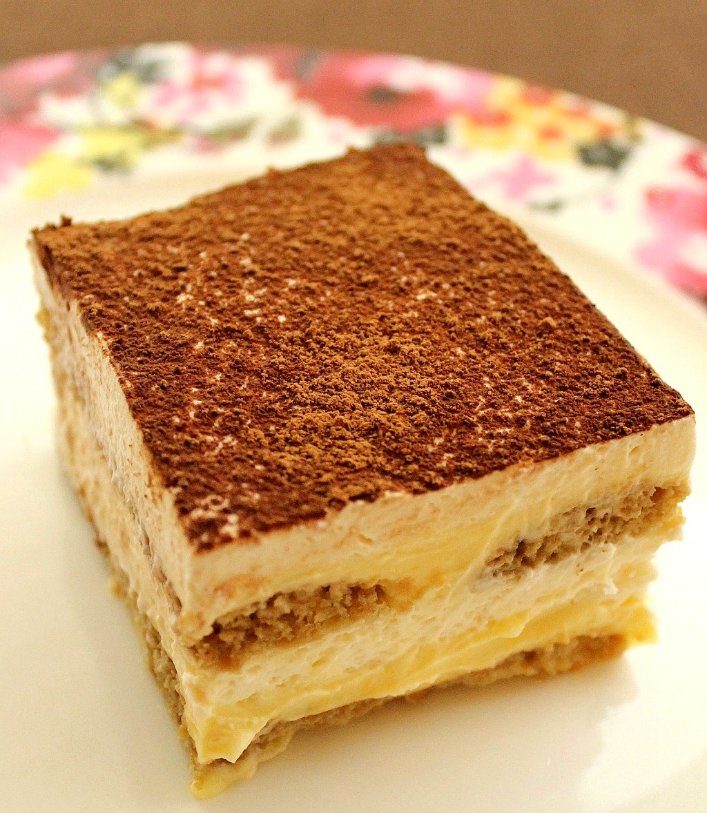 How To Make Sponge Cake With Pictures