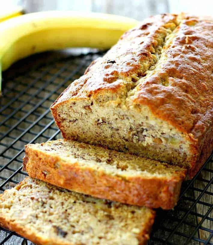 Classic-Banana-Bread