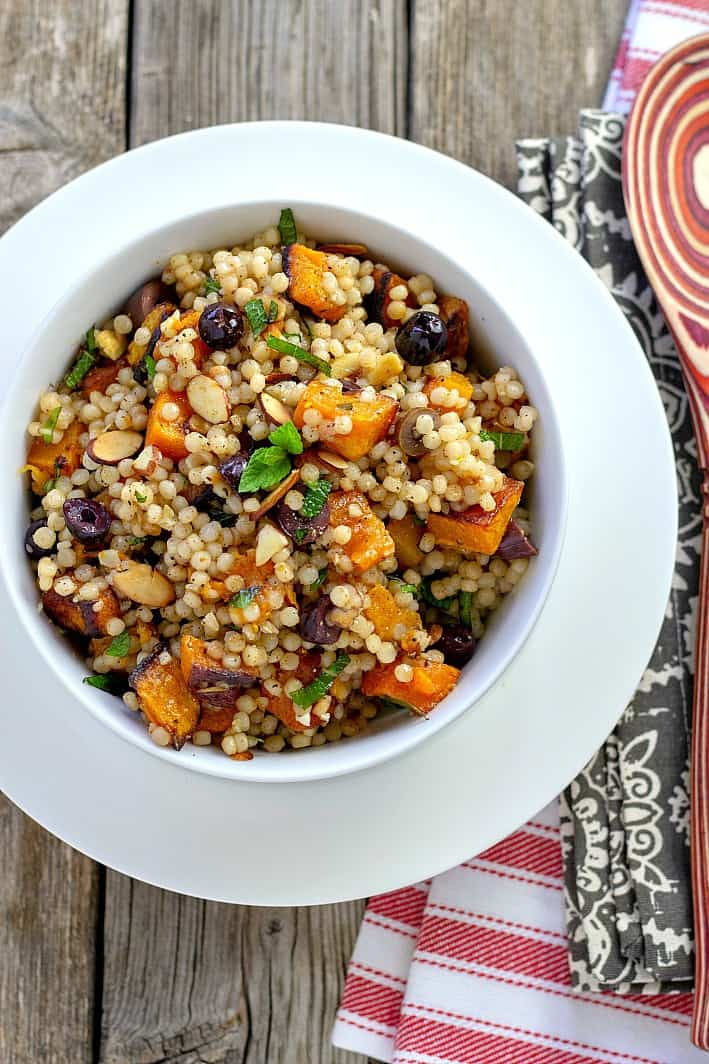 Roasted-Butternut-Squash-Israeli-Couscous-Pilaf