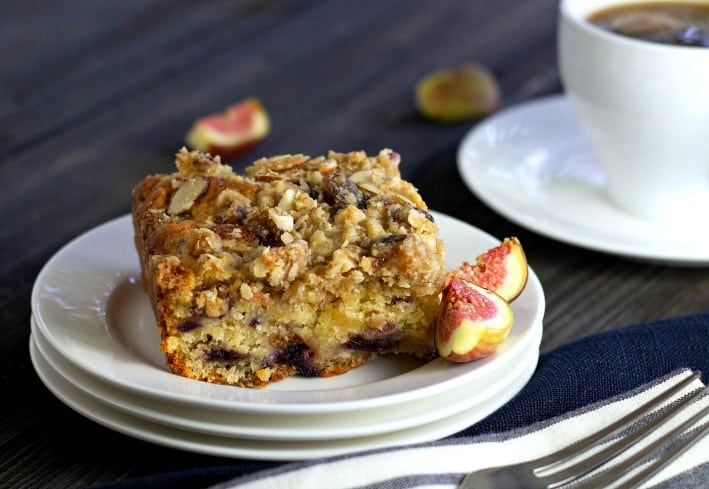What is Coffee Cake?