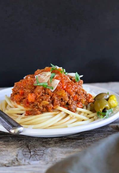 Bolognese-Pressure-Cooker