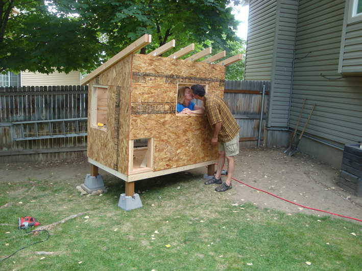 That Chicken Coop U201c ...