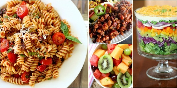 My Best BBQ Party Recipes