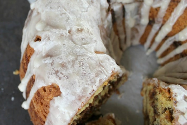 Walnut Cinnamon Coffee Cake3a