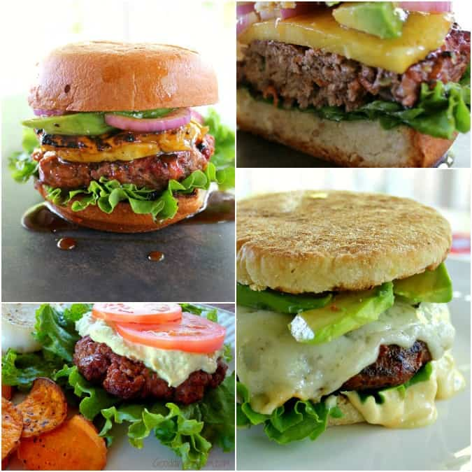 Best BBQ Party Recipes