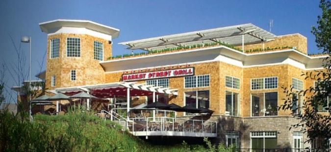Market Street Grill, Cottonwood Heights, Utah